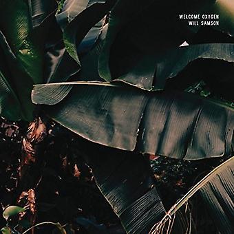 Will Samson - Welcome Oxygen [Vinyl] USA import