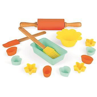 Janod Happy Day Pastry Set