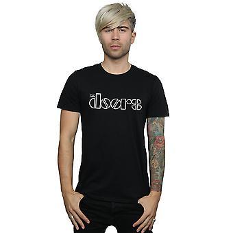 Dörrar herrarnas enkel Logo T-Shirt