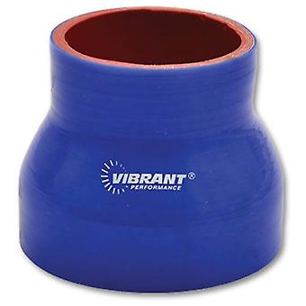 Vibrant 2838B Silicone Transition Connector