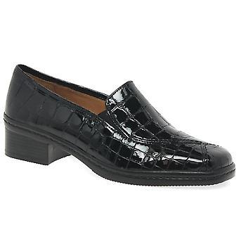 غابور غابور فريث المرأة أحذية عادية