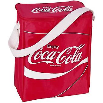 Ezetil Coca Cola Classic 14 Party Kühler passiv rot 14,9 l