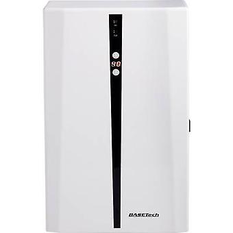 Basetech avfukteren 20 m² 72 W 0,03 l/h White