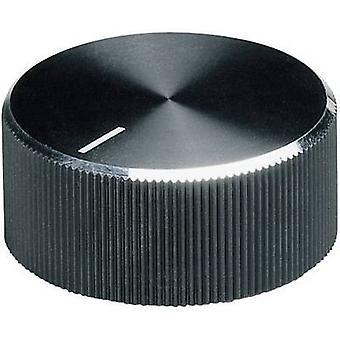 OKW A1422260 Einstellknopf Aluminium (Ø x H) 22,8 x 13 mm 1 PC