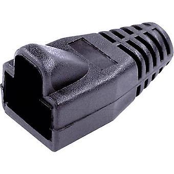BEL Stewart Konektörler 450-011 450-011 Siyah