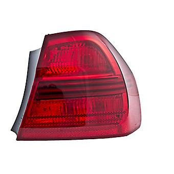 HELLA 010083021 BMW 3 Series E90 Passenger Side Replacement Tail Light Assembly