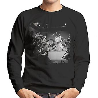TV Times Small Faces Live 1966 Men's Sweatshirt