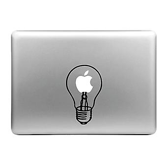 Hut-Prinz stilvolle Decal Sticker/Pro-Bulb Macbook Air
