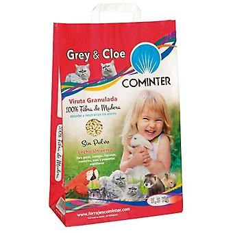 Cominter Granulated Chip Romeo Bedding