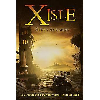 X-Isle von Steve Augarde - 9780552575089 Buch
