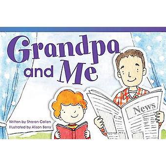 Opa en Me door Sharon Callen - Alison Berry - 9781433354533 boek