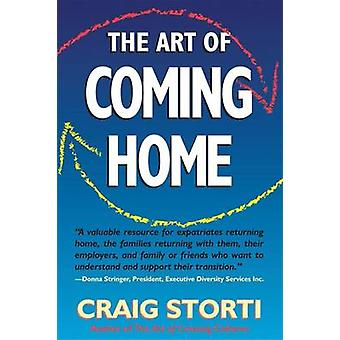 The Art of Coming Home (2nd edition) by Craig Storti - 9781931930147