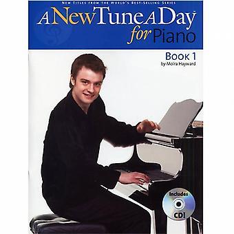 A New Tune A Day Piano Book & CD