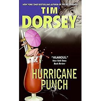 Punch di uragano