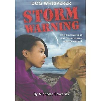 Dog Whisperer: Storm Warning