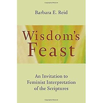 Vishetens fest: en inbjudan till feministisk tolkning av skrifterna