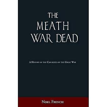 Los muertos de guerra de Meath