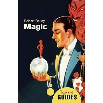 Magia: Um guia para iniciantes (guias de principiante