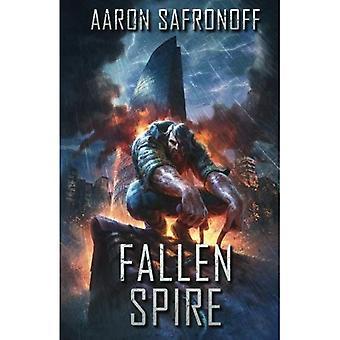 Fallen Spire: Volume 2 (Spire Series)