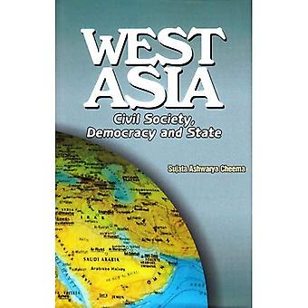 West Asia: Civil Society, Democracy and State