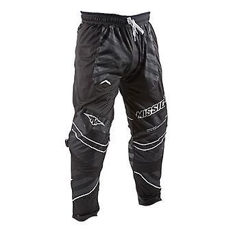 Mission inhaler FZ-0 cover shorts senior
