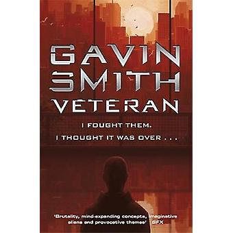 Veteran von Gavin G Smith