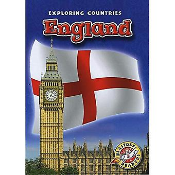 Engeland (verkennen landen)