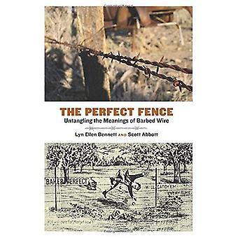 Perfekt staketet: Skånska betydelserna av taggtråd (anslutande större västra serien)