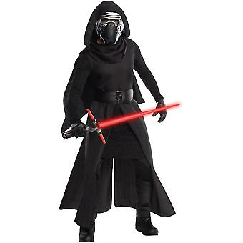 Star Wars. Kylo Ren Grand Heritage Costume per adulti