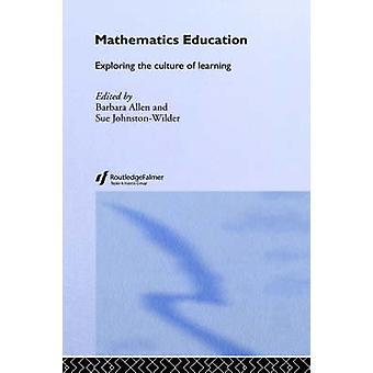 Mathematics Education by JohnsonWilder & Sue