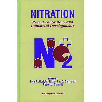 Nitration by Albright
