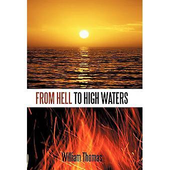 De l'enfer pour les crues par Thomas & William