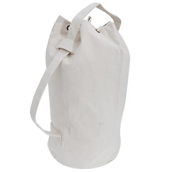 Quadra Canvas Duffel Bags - 30 Litres (Pack of 2)