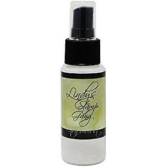 Lindy's Stamp Gang Sea Grass Green Starburst Spray