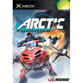 Arctic Thunder (XBox) - New