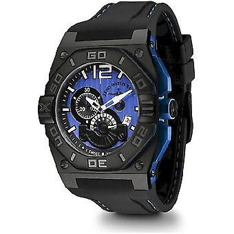 Zeno-watch Herre ur Neptun 4 chronograph 4540-5030Q-s2