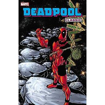 Deadpool Classic - v. 6 by Christopher Priest - Glenn Herdling - Paco