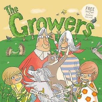 The Growers - 9780995670600 Book