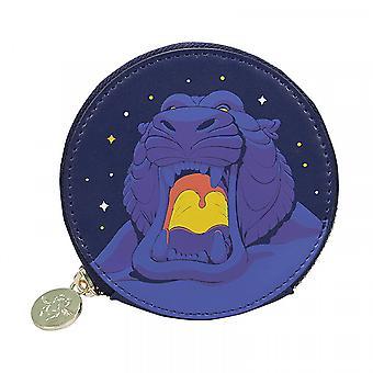 Disney mini borsa Aladdin Grotta delle meraviglie blu, stampato, poliestere, in polybag