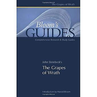 The Grapes of Wrath: Bloom's Notes
