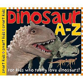 Dinosaurie A-Ö