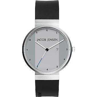 Relógio Jacob Jensen 731 masculina