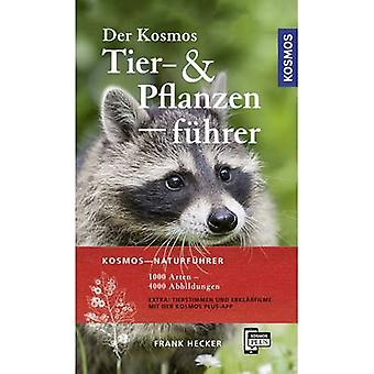 Kosmos Tier- & Pflanzenführer 978-3-440-16319-1