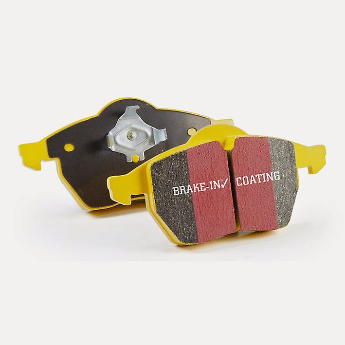 EBC Brakes DP41513R EBC Yellowstuff Pads