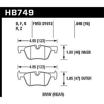 Hawk Performance HB749B. 648 HPS 5,0