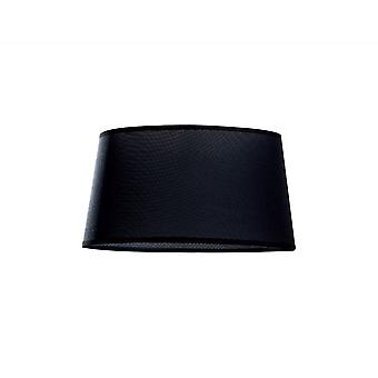 Mantra Habana Black Round Shade 370mm X 205mm, Suitable For Pendant Lights