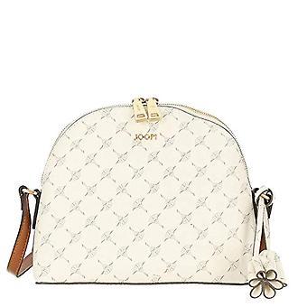 Joop! 4140004571 branco bolsa de ombro das mulheres (offwhite 101)) 7.5 x19x24 cm (B x H x T)