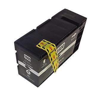 PGI-1600XL Pigment Black Compatible Inkjet Cartridge PGI-1600XL Pigment Black Compatible Inkjet Cartridge PGI-1600XL Pigment Black Compatible Inkjet Cartridge PGI