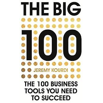 Big 100 - las 100 herramientas de negocio necesita para tener éxito al Jeremy Kou