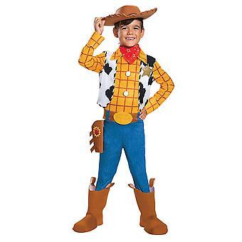 Woody Kostüm für Kleinkinder und Kinder - Toy Story